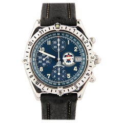 Breitling Thunderbird LE of 1000 A20048 Automatic Stainless Steel Men's Watch
