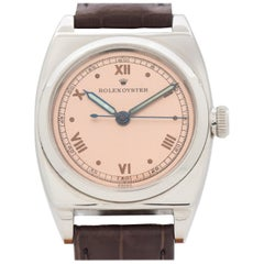 Vintage Rolex Viceroy Reference 3116 Watch, 1940