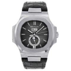 Patek Philippe Nautilus 5726 Men's Stainless Steel Watch 5726A-001