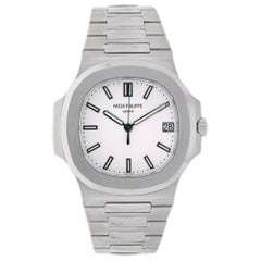 Patek Philippe Nautilus Men's Stainless Steel Watch 5711/1A-011