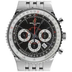 Breitling A23351 Navitimer Montbrillant 47 A2335121/BA93 Limited Edition