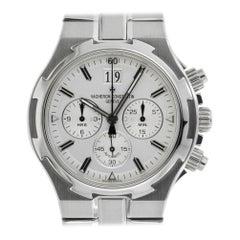 Vacheron Constantin 49140 Overseas Chronograph Stainless Steel Swiss Automatic