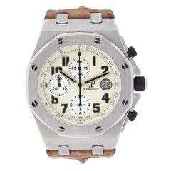 Audemars Piguet Royal Oak Chronograph Safari Watch 26170ST.OO.D091CR.01