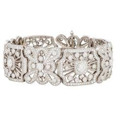 Queen Anne Lace Bracelet