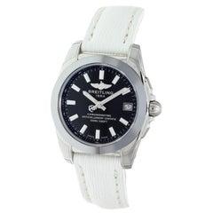 Breitling Galactic 36 SleekT W7433012/BE08 Armbanduhr