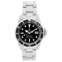 Rolex Submariner 1680 Automatic Men's Watch
