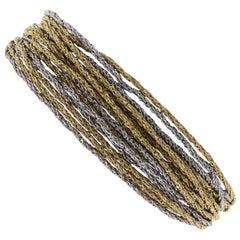 Luise 18 Karat Gold Bracelet