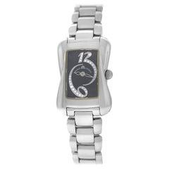 New Ladies Maurice Lacroix Davina Diamond Quartz Watch