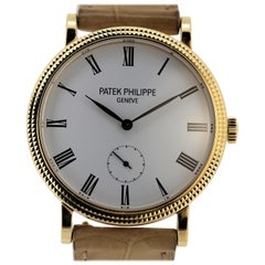 Patek Philippe 7119J Ladies Calatrava Manual Wind