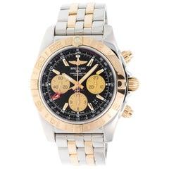 Breitling Chronomat 44 GMT CB 042012/BB8