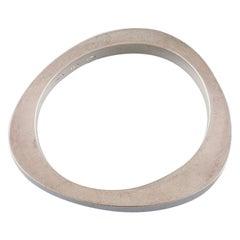 """Bracelet """"Extra"""" in Sterling Silver by Georg Jensen"""