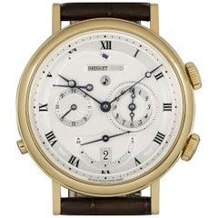 Breguet Le Reveil Du Tsar Yellow Gold 5707BA/12/9V6 Automatic Wristwatch