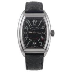 Franck Muller Ref. 8005 Conquistador Stainless Steel Wristwatch