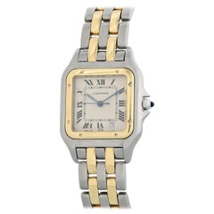 Cartier Panthere 1100 Midsize Ladies Watch