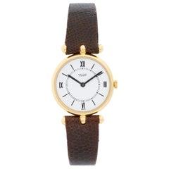 Van Cleef & Arpels Classique Ladies Watch