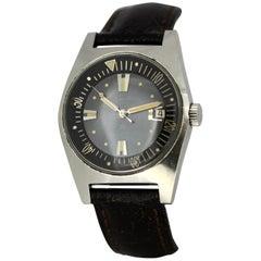 Aquastar Automatic Wristwatch, 1701, Men, 1960-1969