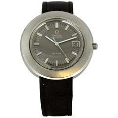 Omega Automatic Wristwatch, De Ville, Unisex, 1960-1969