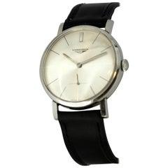 Vintage Longines Manual Winding Wristwatch, circa 1970s