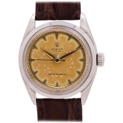 Rolex Stainless Steel Oyster, circa 1955