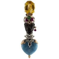 Renaissance Necklaces