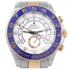 Rolex 116681 Yacht-Master II Mens Watch