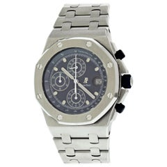 Audemars Piguet Royal Oak Offshore 25721ST.OO.1000ST.01 Men's Watch