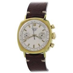 Heuer Camaro 73345T Vintage Men's Watch