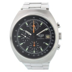 Heuer Lemania 5100 Automatic Chronograph 510.500