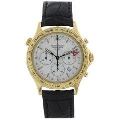 Jaeger Lecoultre Heraion 116.1.33 Men's Watch