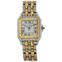 Cartier Panthere Midsize 183949 Quartz Watch