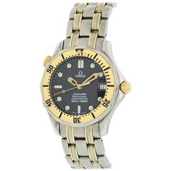 Omega Seamaster Professional 2352.80.00 Midsize Watch