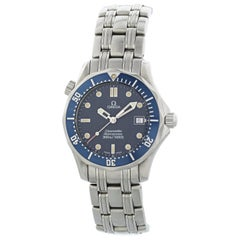 Omega Seamaster Professional 2516.80.00 Midsize Watch