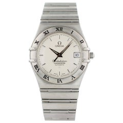 Omega Constellation Automatic Stainless Steel 3681201 Watch