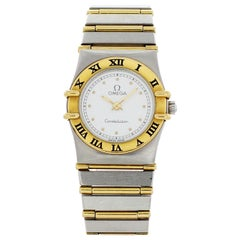 Omega Constellation 7951080 Ladies Watch