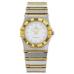 Omega Constellation 7951080 Ladies Watch
