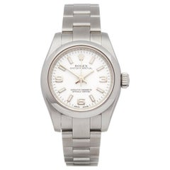 Rolex Oyster Perpetual 26 Stainless Steel 176200 Wristwatch