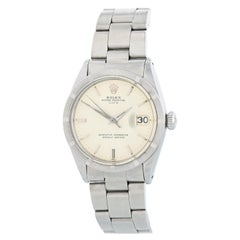 Rolex Oyster Perpetual Date 1501 Vintage Men's Watch