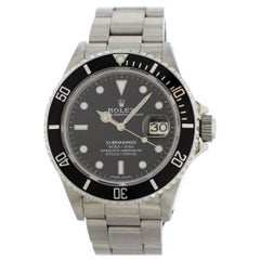 Rolex Oyster Perpetual Submariner Date 16800 Men's Watch