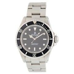 Rolex Oyster Perpetual Submariner No Date 14060 Men's Watch