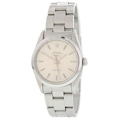Rolex Oyster Perpetual Air King Precision 14000 Men's Watch