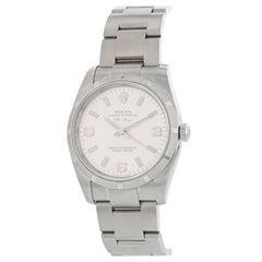Rolex Air King Perpetual 114210 Men's Watch
