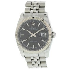 Rolex Oyster Perpetual 116234 Men's Watch