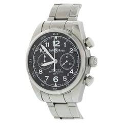 Bell & Ross Chronograph 126, XL Men's Watch