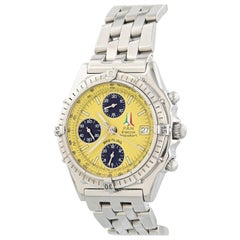 Breitling Chronomat P.A.N A13050.1 Limited Edition Men's Watch