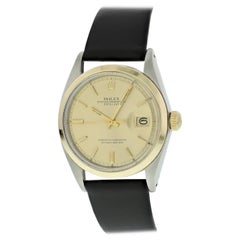 Rolex Oyster Perpetual Datejust 1600 Men's Watch
