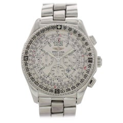 Breitling B2 Chronograph A42362 Stainless Steel Automatic