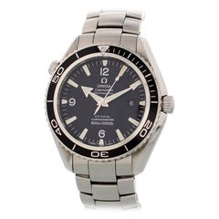 Omega Seamaster Planet Ocean Extra Large 2200.51.00 Co-Axial Men's Watch