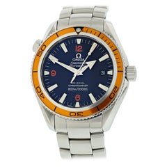Omega Seamaster Planet Ocean 2209.50.00 Men's Watch