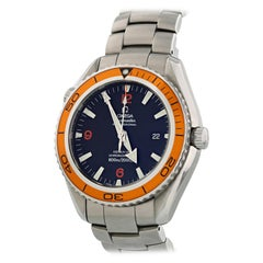 Omega Seamaster Planet Ocean 2208.50 Men's Watch