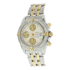 Breitling Chronomat B13352 Men's Watch
